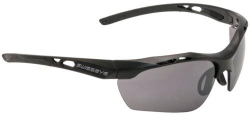 Swiss Eye Lunettes sport NUCLEO Black mat//Black