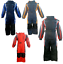 Neige-Costume-Combinaison-de-ski-hiver-costume-Neige-overall-skioverall-enfants-jeunes-filles miniature 22