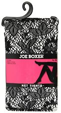 NWT Women's JOE BOXER Net/Solid Tights - Variety of Patterns & Sizes!!