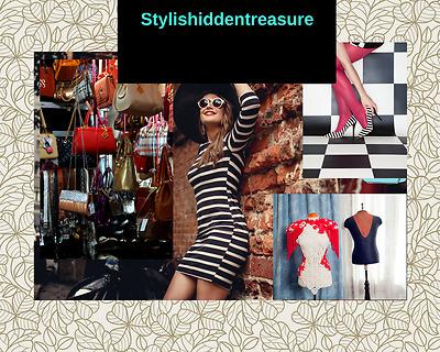 Stylishiddentreasures by Mary