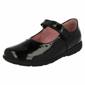 Girls Startrite Formal School Shoes Emily
