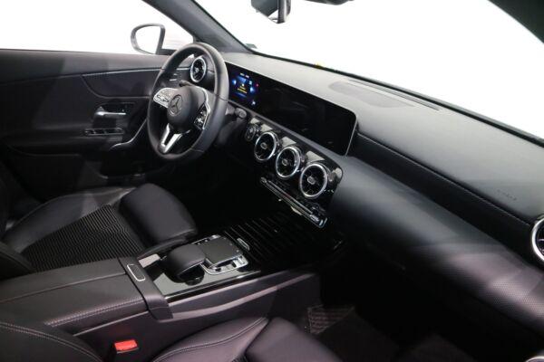 Mercedes A180 d 1,5 Business Progressive Line aut. billede 6