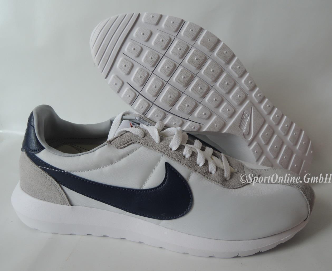 NEU Nike Roshe LD 1000 QS Gr. 46 Textil Sneaker Casual Schuhe 802022-002