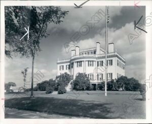 1948-Thomaston-ME-Major-General-Henry-Knox-Home-Named-Montpelier-Press-Photo
