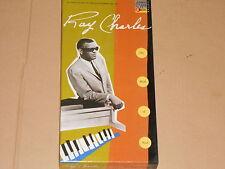 RAY CHARLES -The Birth Of Soul: Complete Atlantic Rhythm & Blues- 3xCD BOX SET