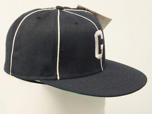 2015101c801 Size 6 7 8 Homestead Grays 1939 Negro League Museum Replica Baseball ...