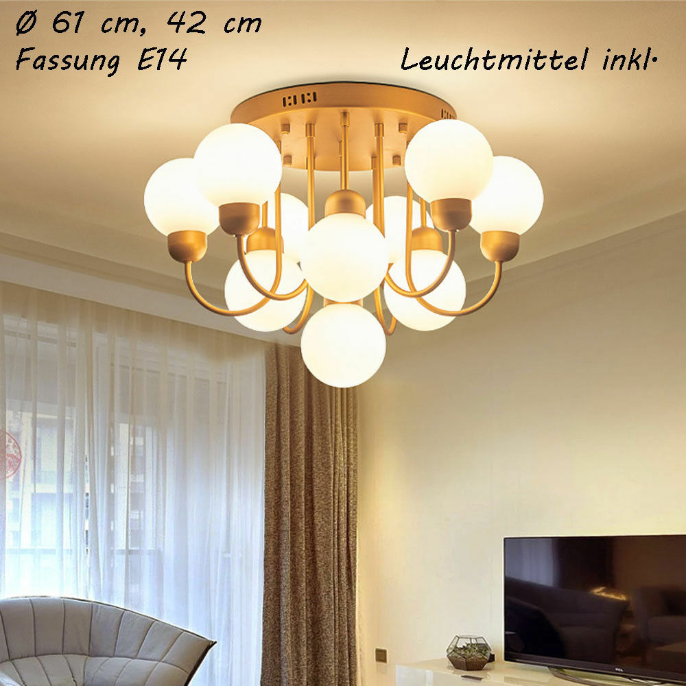 XW818 casquillo E14 incl lujosa lujosa lujosa araña lámpara de techo colgante Lámpara de techo f918f1