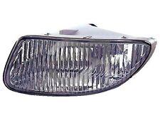 1999 2000 2001 TOYOTA SOLARA FOG LAMP LIGHT LEFT DRIVER SIDE