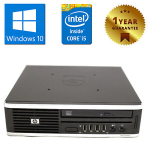 PC-MINI-COMPUTER-DESKTOP-RICONDIZIONATO-HP-QUAD-CORE-i5-RAM-4GB-250GB-WINDOWS-10