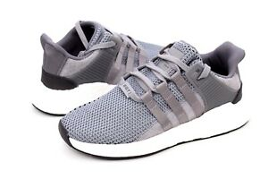 super popular e9316 72295 Image is loading Adidas-EQT-Boost-Support-93-17-BY9511-Grey-