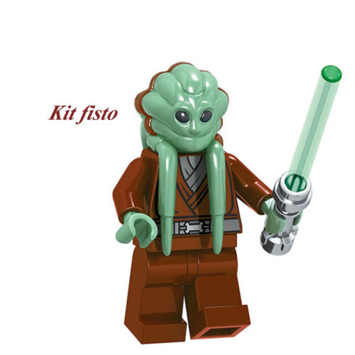 Star Wars Jedi Darth Vader Yoda Kylo Ren Sith Clone Jaja building block toy gift