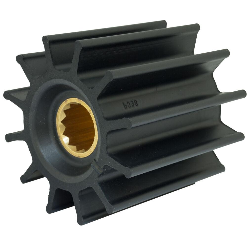 Jabsco Impeller Kit - 12 Blade - Neoprene - 3-3 4