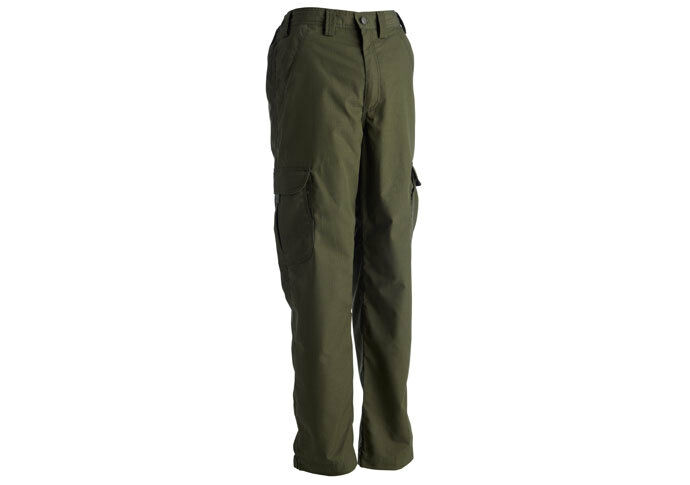 Trakker Rip Stop Combat Trousers FREE POSTAGE