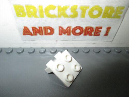 Lego-flat plate 1x2 2x2 bracket 44728 choose quantity 2x 4x 10x 20x /& color
