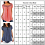 Women-Ladies-Summer-Loose-Tops-Short-Sleeve-T-Shirt-Blouse-Casual-Plus-Size-Top thumbnail 6
