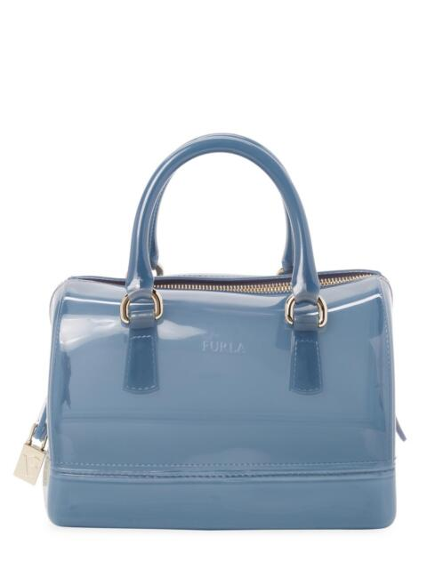 Furla Women S Candy Cookie Satchel Dolomia