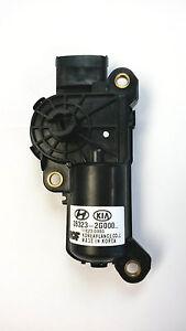 2006 2013 Kia Rondo Sorento Sportage Vcm Motor Actuator