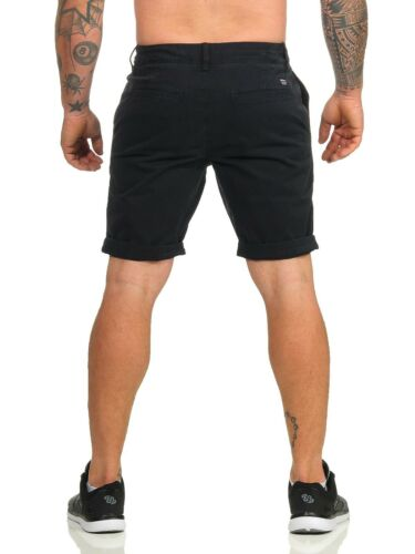 Superdry International Slim Chino Shorts Bermuda kurze Herren Hose Sommer Short