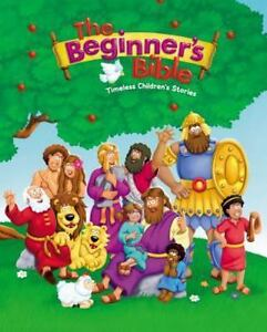 The-Beginner-039-s-Bible-The-Beginner-039-s-Bible-Timeless-Children-039-s-Stories-by