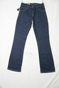 Details zu Levi's 525 Girls Slim Fit Bootcut Neu (Cod.NV91) W27 L32 Denim Damen High Waist