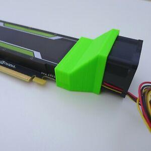 Nvidia-Tesla-Cooling-Fan-Shroud-Mounting-Kit-for-T4-P4-M4-GPU-Accelerator-Card