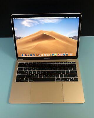 Apple mac book pro 13