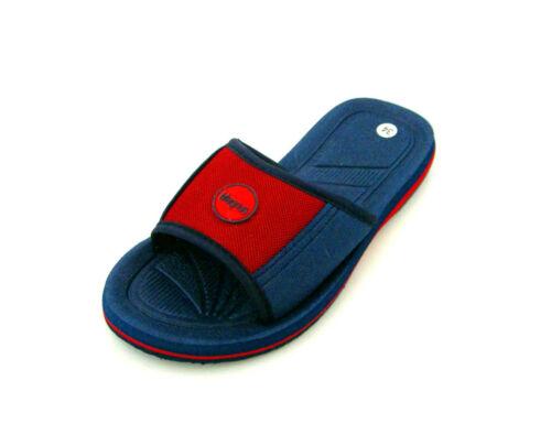 28-35 Kinder Bade Pantoletten Badeschuhe Hausschuhe Strandschuhe Schuhe Gr