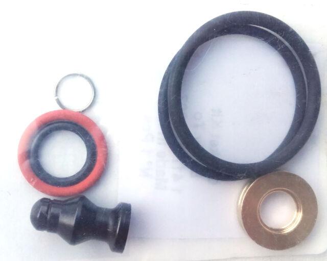 Engitech Sello de Inyector Kit de Reparación ENT280004 IC-C6C908 1417010997