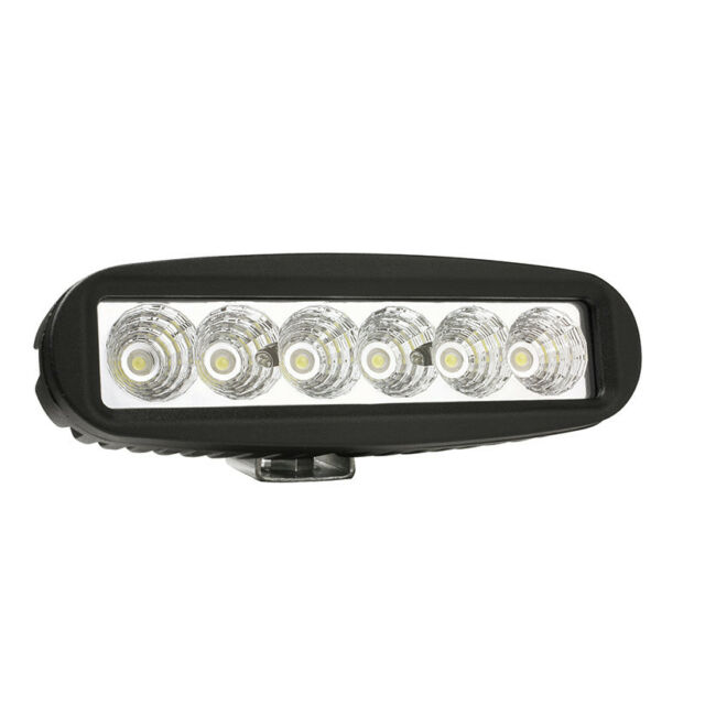 Vehicle-Mounted Work Light Grote BZ301-5