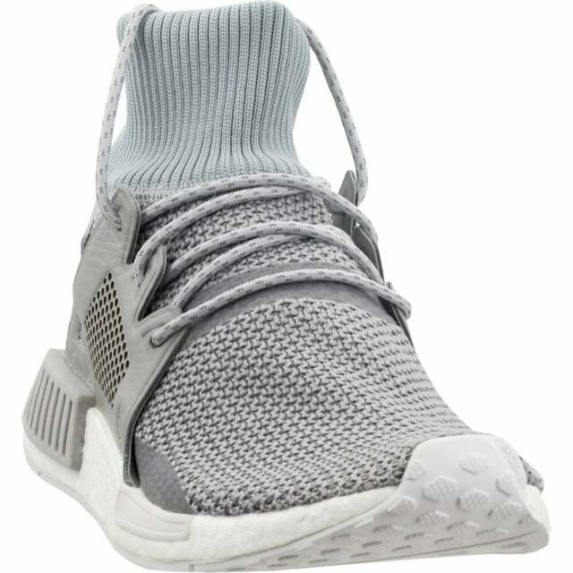 check out e572e a6235 adidas Nmd Xr1 Winter Casual Sneakers - Grey - Mens