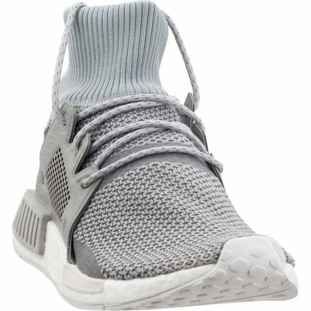 adidas Nmd Xr1 Winter Casual Sneakers Grey Mens