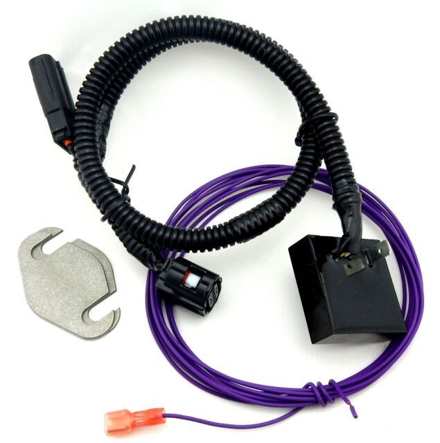 Wired Tundra 4.0L V6 2007 Secondary Air Injection Bypass Kit