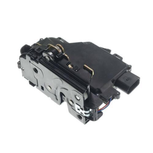 Cerradura servomotor cierre centralizado delantera derecha para Audi TT Roadster 8n9