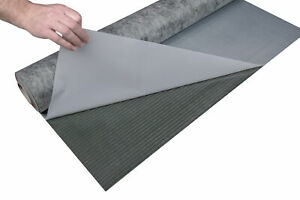 26qm-Sous-Plancher-Absorbant-Acoustique-Klebeoberflache-Adhesif-Vinyle-Base