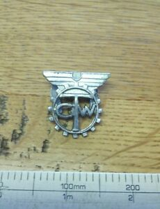 Transport-and-General-workers-union-button-lapel-badge