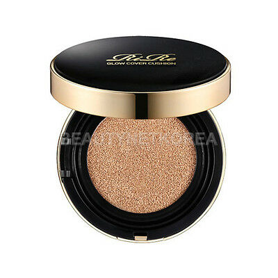 [RIRE] Glow Cover Cushion (SPF50+/PA+++) 15g 2 Color / Mineral water