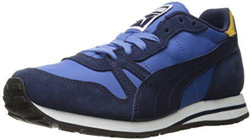 Puma Uomo yarra classico sz scarpa dapasseggio - scegli sz classico / colore. 736089