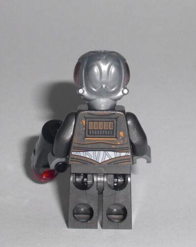 LEGO Star Wars Figur Minifig 4Lom IG88 Bossk Bounty Hunter 75167 4-LOM