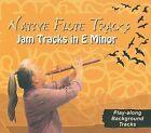 Jam Tracks in E Minor [Digipak] by Clint Goss (CD, Dec-2009, CD Baby (distributor))
