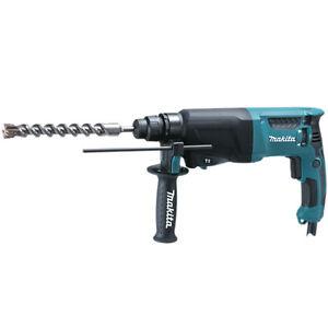 Makita-marteau-perforateur-hr2630-dans-le-coffret-SDS-Plus-neuf-M-facture