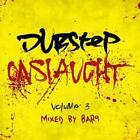 Dubstep Onslaught Vol.3 von Various Artists (2014)