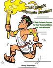 Kid Mania Olympic Dreams: Children's Ministry Outreach Program by Ginny Caponigro (Paperback / softback, 2014)