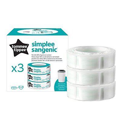 1 Refills for Sangenic Bin Multipack 2 SANGENIC