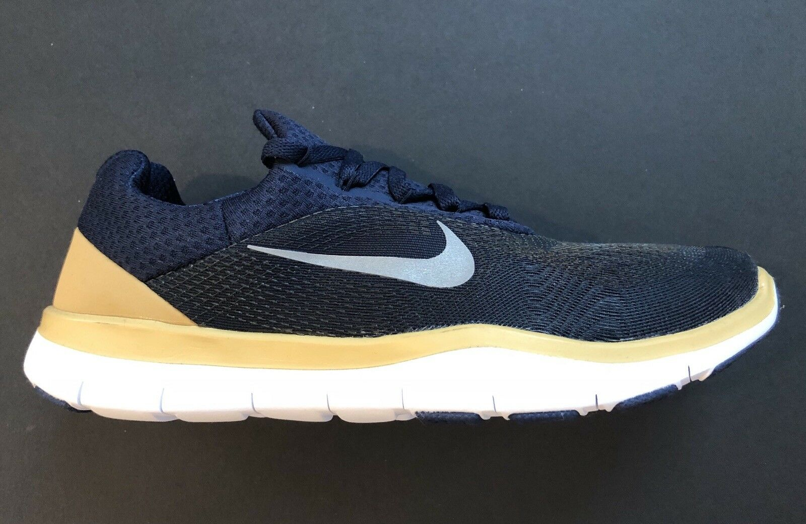 Nike Los Angeles Rams Free Trainer V7 Limited Edition AA1948-407 Shoes Comfortable Cheap and beautiful fashion