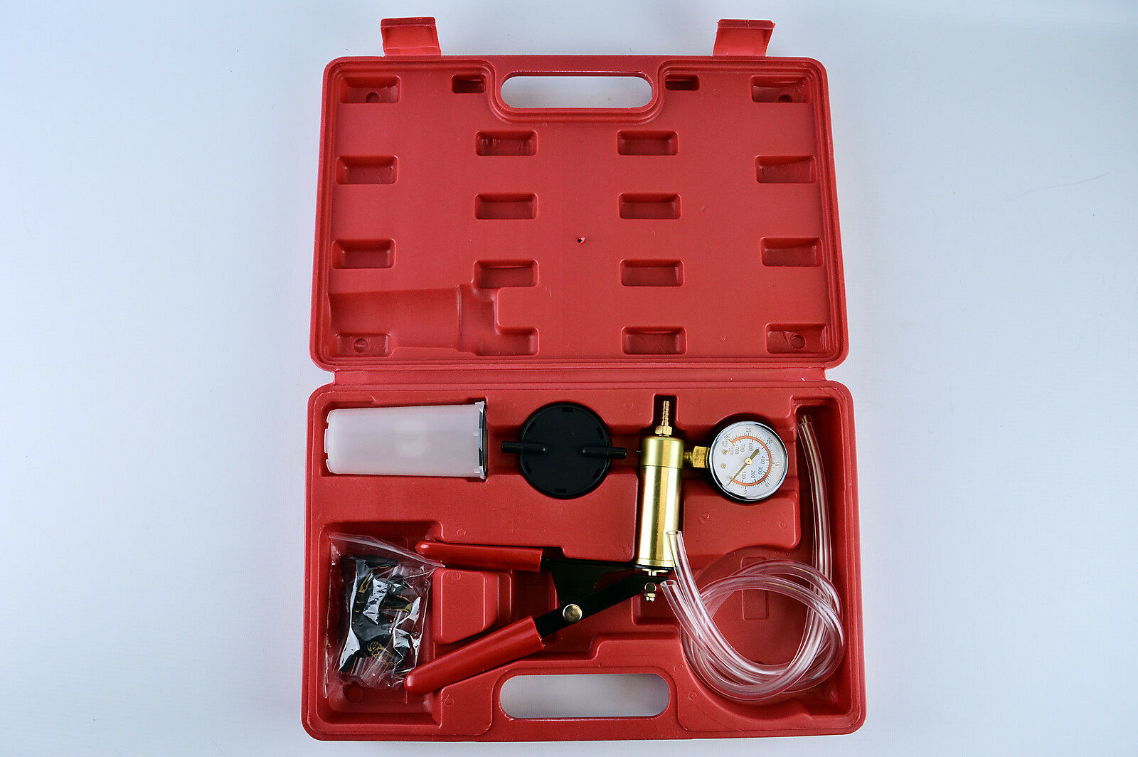 Vacuum Pump How To Bleed Brakes With A Vacuum Pump
