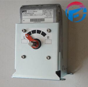 Ecm3000g9110 Azbil Yamatake Control Motor Damper Actuators
