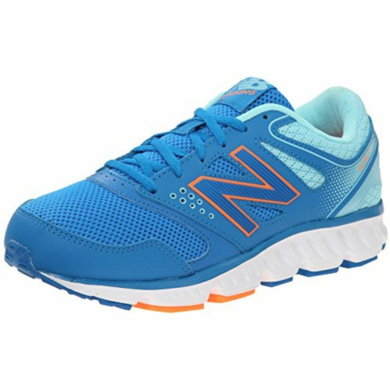 NIB New Balance Women's W675V2 Running shoes - Teal bluee Size 5