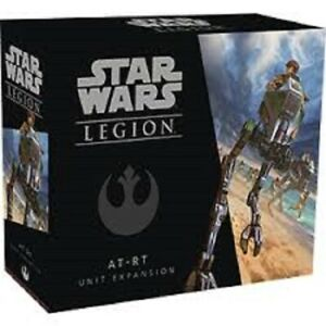 Star-Wars-Legion-At-Rt-Einheit-Erweiterung-Spiel-Neu-amp-Ovp