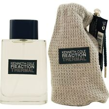 Kenneth Cole Reaction Thermal by Kenneth Cole EDT Spray 3.4 oz