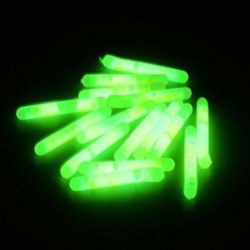 Fishing Glow Sticks 5 10 20 25 100 pcs Night Lights Tip Light Sea Coarse Tackle